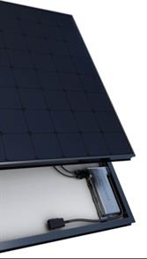 SunPower Equinox Microinverter